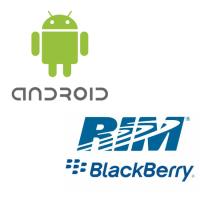Android vs RIM