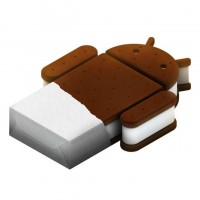 Android 2.4 - Ice Cream Sandwich