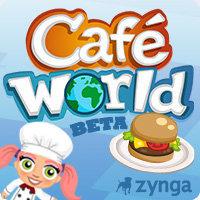 Zynga - Café World