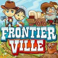 Zynga - FrontierVille