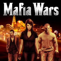 Zynga - Mafia Wars