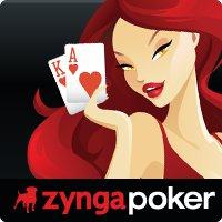 Zynga - Texas HoldEm Poker