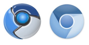 Chromium: nuevo logo